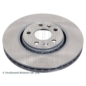 Brake Disc Brake Disc Thickness: 28mm, Ø: 320,0mm with OEM Number 402060003R