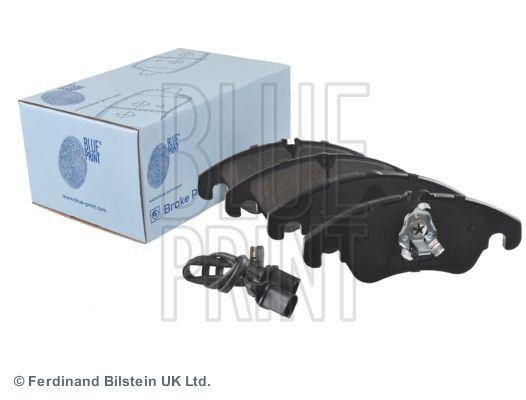 Bremsbelagsatz BLUE PRINT 24409 Bewertung