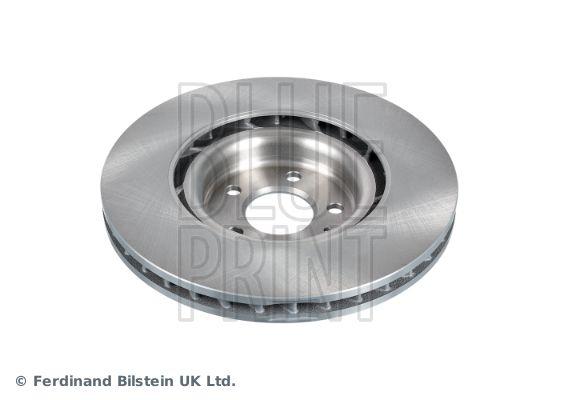 Brake Rotors BLUE PRINT ADV184316 rating