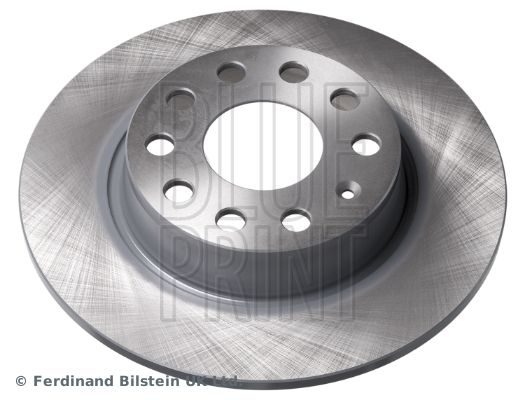 Bremsscheiben ADV184326 BLUE PRINT ADV184326 in Original Qualität