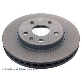 Bremsscheibe Bremsscheibendicke: 30mm, Ø: 296,0mm mit OEM-Nummer 13502213