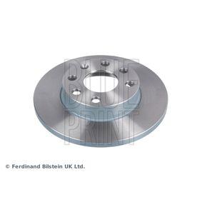 Спирачен диск ADZ94329 Corsa B Хечбек (S93) 1.7D (F08, F68, M68) Г.П. 1999