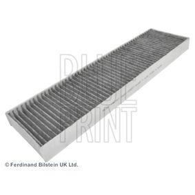 Filter, Innenraumluft Art. Nr. ADB112507 120,00€