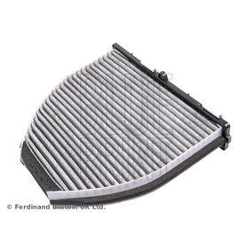 Filter, Innenraumluft Art. Nr. ADU172501 120,00€