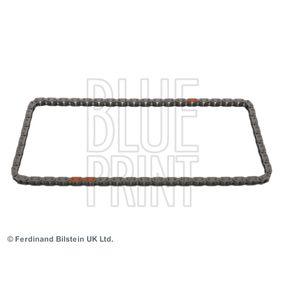 BLUE PRINT Filter, Innenraumluft ADV182504 für AUDI A3 (8P1) 1.9 TDI ab Baujahr 05.2003, 105 PS