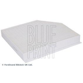 Filter, Innenraumluft Art. Nr. ADV182509 120,00€