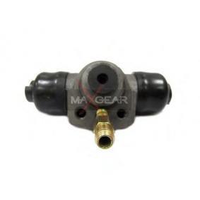 Cilindro de freno de rueda Ø cil. pistón: 17,46mm con OEM número 331611053/A