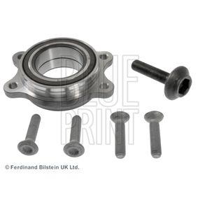 Wheel Bearing Kit Ø: 102,0mm, Inner Diameter: 61,0mm with OEM Number 4H0 498 625C