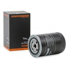 Ölfilter Innendurchmesser 2: 71mm, Innendurchmesser 2: 62mm, Höhe: 151mm mit OEM-Nummer 125 7492