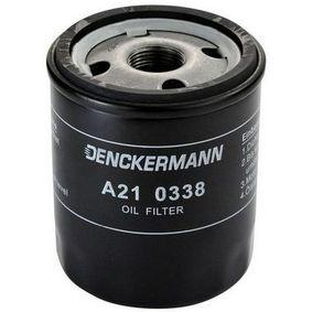 Маслен филтър A210338 800 (XS) 2.0 I/SI Г.П. 1997