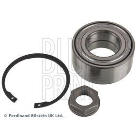 Wheel Bearing Kit ADP158201 308 I Hatchback (4A_, 4C_) 1.6 MY 2013