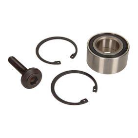 Radlagersatz Ø: 75mm, Innendurchmesser: 39mm mit OEM-Nummer 8D0598625A