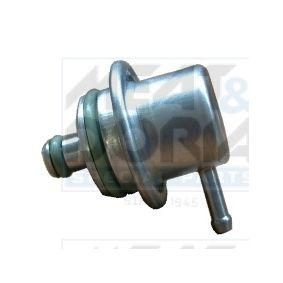 MEAT & DORIA Kraftstoffdruckregler 75013 für AUDI 80 (8C, B4) 2.8 quattro ab Baujahr 09.1991, 174 PS