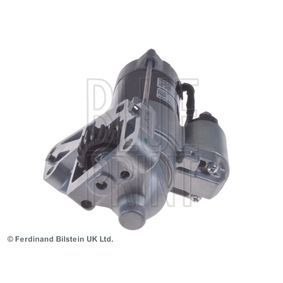 Starter with OEM Number 1810A143
