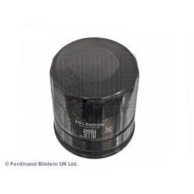 Filtre à huile N° de référence ADG02104 120,00€