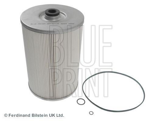 Motorölfilter ADT32124 BLUE PRINT ADT32124 in Original Qualität