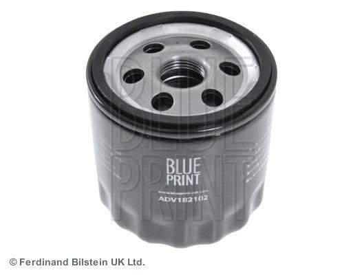 Olajszűrő ADV182102 BLUE PRINT ADV182102 eredeti minőségű