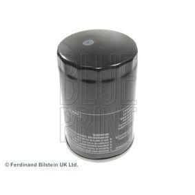 Oil Filter ADV182105 OCTAVIA (1Z3) 1.8 TSI MY 2007
