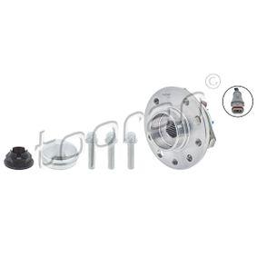 Wheel Bearing Kit Ø: 137mm with OEM Number 1603254