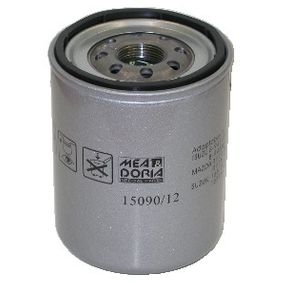 Ölfilter Ø: 93mm, Höhe: 121,2mm mit OEM-Nummer 8-94360-427-1