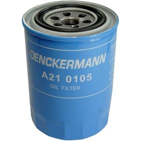 Filtro de aceite Diám. int. 2: 72mm, Diám. int. 2: 63mm, Altura: 132mm con OEM número 1 112 652