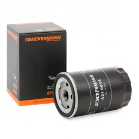 Oil Filter A210014 2 (DY) 1.6 MY 2007