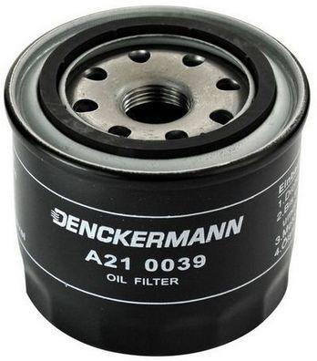 Ölfilter DENCKERMANN A210039 5901225706195