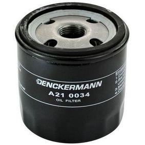 Filtre à huile Diamètre intérieur 2: 72mm, Diamètre intérieur 2: 63mm, Hauteur: 78mm avec OEM numéro 7984256