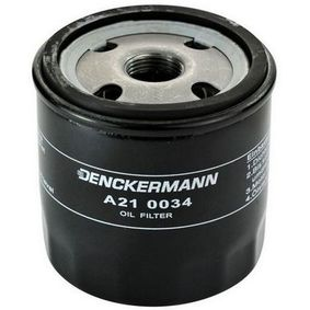 Oil Filter Article № A210034 £ 140,00