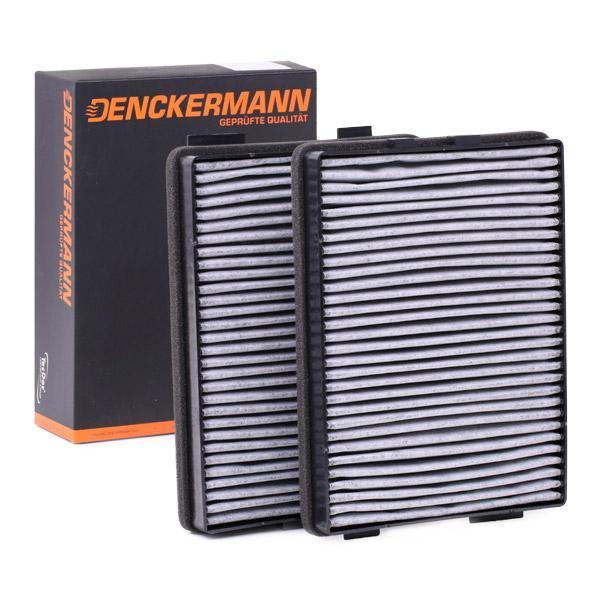 Maxgear 260490 filtro interior aire polen filtro interior filtro