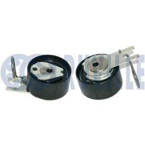 Timing Belt Set with OEM Number 6 36 685