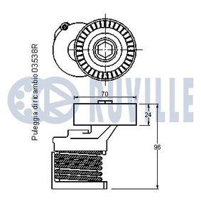 Radlagersatz Ø: 52,00mm, Innendurchmesser: 25,00mm mit OEM-Nummer 7701208767