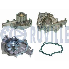 Kit cuscinetto ruota (5825) per per Indicatore Direzione Laterale FIAT SEICENTO (187) Elettrica dal Anno 03.2000 30 CV di RUVILLE