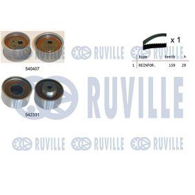 Radlagersatz Innendurchmesser: 32,00mm mit OEM-Nummer 370142