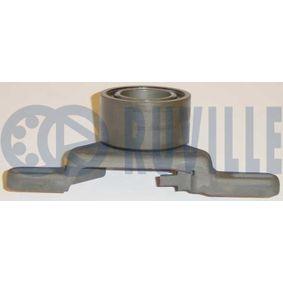 Wheel Bearing Kit Ø: 78,00mm, Inner Diameter: 42,00mm with OEM Number 51720 2H000