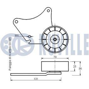 Radlagersatz Innendurchmesser: 45,00mm mit OEM-Nummer BAFB447359ABWB