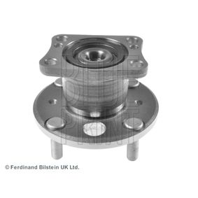 Radlagersatz Ø: 65,0mm, Innendurchmesser: 30,0mm mit OEM-Nummer 1 516 504