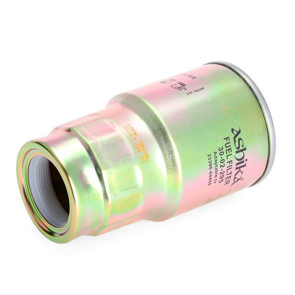 Filtro de Combustible ASHIKA 30-02-295 8033001058031