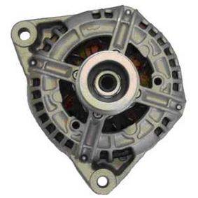 Lichtmaschine Rippenanzahl: 6 mit OEM-Nummer 93184940