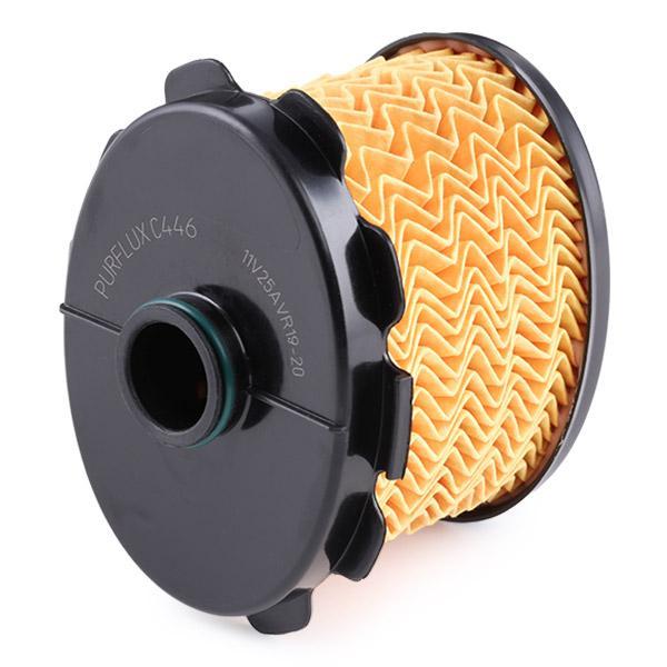 Filtre fioul PURFLUX C446 3286061813651