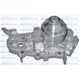 Wasserpumpe R218 TWINGO 2 (CN0) 1.2 Bj 2012