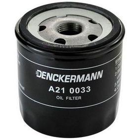 Ölfilter Ø: 76mm, Innendurchmesser 2: 72mm, Innendurchmesser 2: 63mm, Höhe: 78mm mit OEM-Nummer 60574554