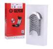Kurbelwellenlager RENAULT TWINGO 2 (CN0) 2014 Baujahr H097/5 STD