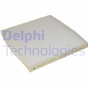 Filter, interior air TSP0325173 RAV 4 II (CLA2_, XA2_, ZCA2_, ACA2_) 2.0 MY 2003