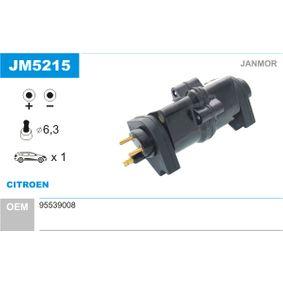JANMOR  JM5215 Zündspule