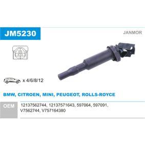 JANMOR  JM5230 Zündspule