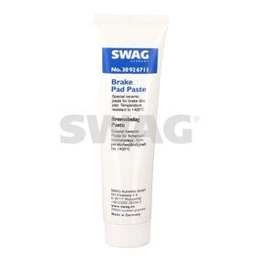 SWAG  30 92 6711 Hochtemperaturschmierstoff