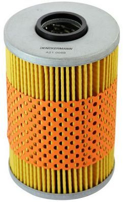 DENCKERMANN  A210089 Ölfilter Innendurchmesser 2: 29mm, Innendurchmesser 2: 29mm, Höhe: 127mm