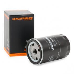 Ölfilter Innendurchmesser 2: 72mm, Innendurchmesser 2: 63mm, Höhe: 123mm mit OEM-Nummer 037115561B