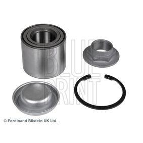 Wheel Bearing Kit ADP158301C 308 I Hatchback (4A_, 4C_) 1.6 MY 2015